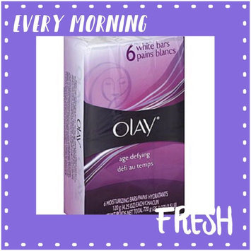 Photo of Olay Moisture Outlast Age Defying Beauty Bar uploaded by Mayra M.