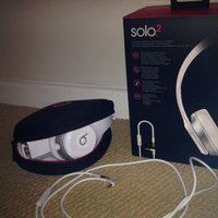 Beats by Dr. Dre Solo2 On-Ear Headphones (White) uploaded by Holly B.