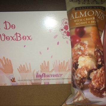 Photo of Sahale Snacks® Honey Almonds Glazed Mix uploaded by Dawn S.