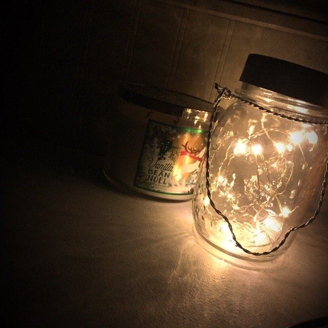 Bath & Body Works Bath and Body Vanilla Bean Noel 3 Wick Candle uploaded by Lacey M.