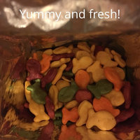 Goldfish® Colors Baked Snack Crackers uploaded by Carmen B.