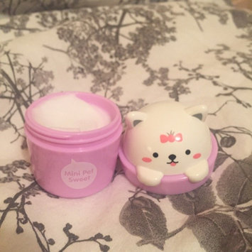Photo of The Face Shop TheFaceShop Lovely ME:EX Mini Pet Hand Cream #4. Fruity Floral uploaded by Hillary M.