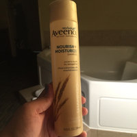 Aveeno Active Naturals Nourish + Moisturize Shampoo uploaded by Irma R.