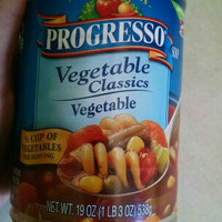 Progresso™ Vegetable Classics Vegetarian Vegetable Soup uploaded by Stephanie A.