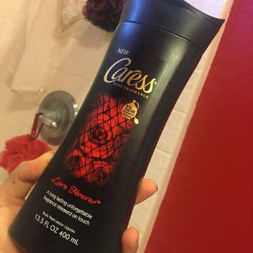 Caress®  Love Forever Body Wash uploaded by Cynthia R.