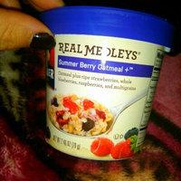 Quaker® Real Medleys Oatmeal Summer Berry uploaded by Aurora G.