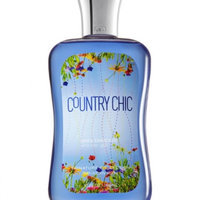 Bath & Body Works® Signature Collection COUNTRY CHIC Shower Gel uploaded by Rebecca M.
