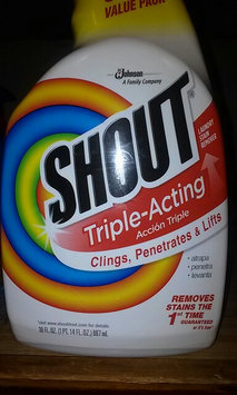Shout® Advanced Action Gel uploaded by Benji P.