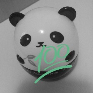 Photo of Tony Moly Panda's Dream White Hand Cream - 1.05 oz uploaded by Mary Anne R.