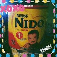 Nestlé NIDO Kinder 1+ Powdered Milk Beverage 12.6 oz. Canister uploaded by jaqueline s.