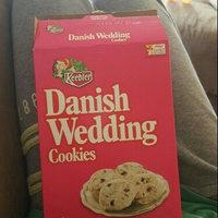 Keebler Danish Wedding Cookies uploaded by Vivianna S.