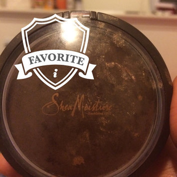 Photo of SheaMoisture Illuminating Mineral Bronzer uploaded by Mavis D.