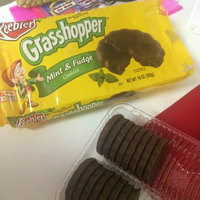 Keebler Grasshopper Mint & Fudge Cookies uploaded by Camille M.