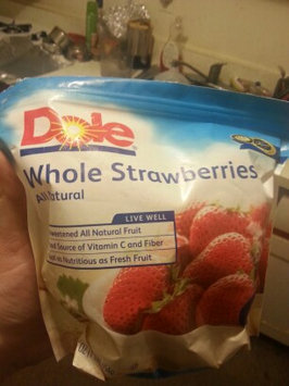 Photo of Dole Whole Strawberries uploaded by Angie H.