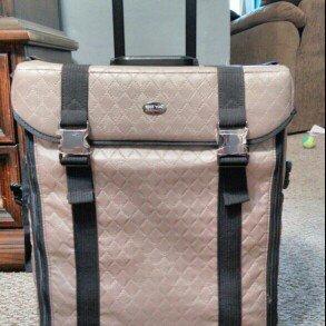 Photo of Seya 2-1 Rolling Makeup Case Set uploaded by Gerralynn W.