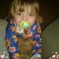 Suave Kids® Cherry Vanilla Mousse uploaded by Jennifer H.