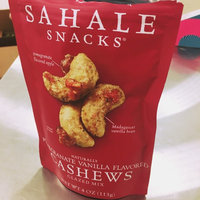 Sahale Snacks® Raspberry Crumble Cashew Trail Mix uploaded by Rae Q.