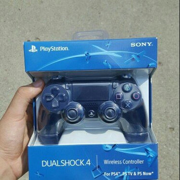 Sony DualShock 4 Wireless Controller - Black (PlayStation 4) uploaded by Colton D.