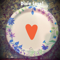 Dixie DIXIE Disposable Plates uploaded by Rebecca N.