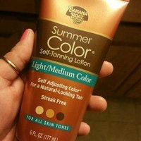 Banana Boat Sunless Summer Color Tinted Lotion uploaded by Dina M.