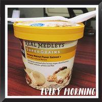 Quaker® Real Medleys Supergrains Oatmeal Banana Walnut uploaded by Kayla Z.