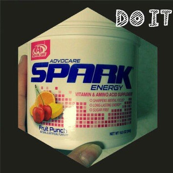 Advocare Spark® Canister uploaded by Lori W.