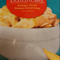 Simply Balanced Freeze Dried Mango Slices 1.5 oz uploaded by Mary T.