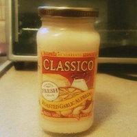 CLASSICO Signature Recipes Roasted Garlic Alfredo Pasta Sauce uploaded by Brianne K.