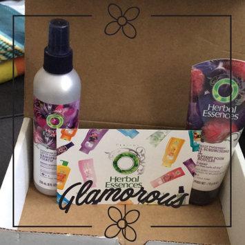 Photo of Herbal Essences Tousle Me Softly Let It Loose Non-Aerosol Hairspray uploaded by Lauren G.