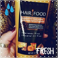 Hair Food Moisture Hair Mask uploaded by Nikki S.