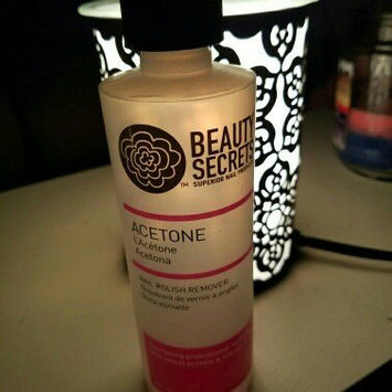 Photo of Beauty Secrets Nourishing Acetone Nail Polish Remover 16 oz. uploaded by member-fe05ec928
