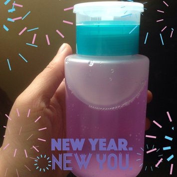 Photo of Up & up Strengthening Nail Polish Remover uploaded by Bano B.