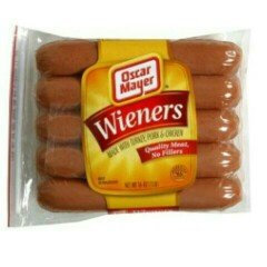 Photo of Oscar Mayer Hot Dogs  uploaded by ANA U.