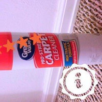 Great Value Foaming Carpet Cleaner uploaded by Krystal M.