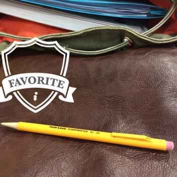 Photo of Sanford Sharpwriter Pencils Mechanical Pencil, Hb, 0.70mm, Yellow uploaded by Alejandra F.