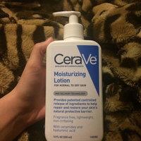 CeraVe Moisturizing Lotion uploaded by Madalynn R.