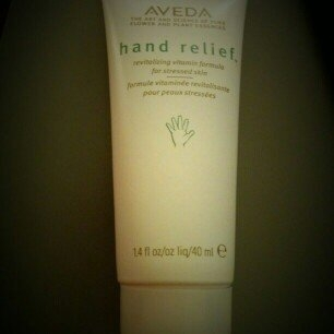 Aveda Hand Relief 1.4 oz uploaded by Carmel A.