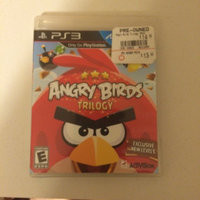 Activision Blizzard Inc 76725 Angry Birds Trilogy PS3 uploaded by Mary F.