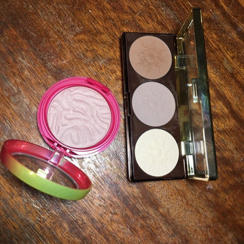 Physicians Formula Bronze Booster Highlight + Contour Palette uploaded by Danielle L.