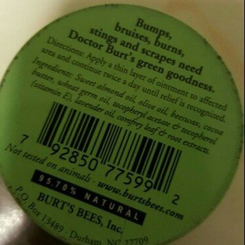 Burt's Bees Res-Q Ointment  uploaded by Ashley C.