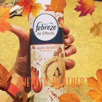 Febreze Air Effects 9.7-oz Apple Delish Air Freshener Spray uploaded by Jenna M.