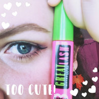Maybelline Great Lash Lots of Lashes Washable Mascara uploaded by Barb B.