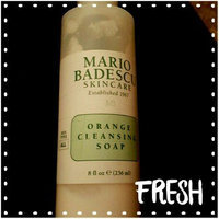 Mario Badescu Orange Cleansing Soap uploaded by nailea m.