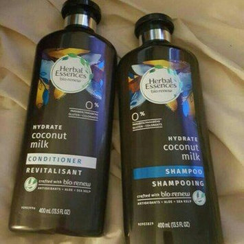 Herbal Essences Bio:Renew Repair Argan Oil of Morocco Conditioner uploaded by Yanira I.