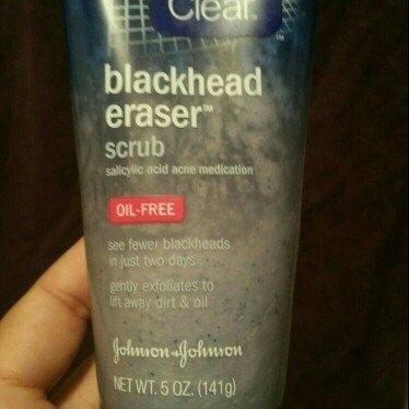 Clean & Clear Blackhead Eraser uploaded by Elizabeth N.