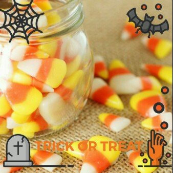 Photo of Jelly Belly Candy Corn, 10 lb Bag uploaded by Roxanne G.