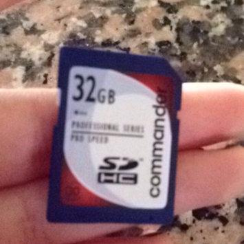 Transcend 64GB SecureDigital SDXC 300x UHS-1 Class 10 Memory Card with EN-EL14a Battery + Kit for Nikon D3100, D3200, D3300, D5100, D5200, D5300 Digital SLR Cameras uploaded by Fabiana H.