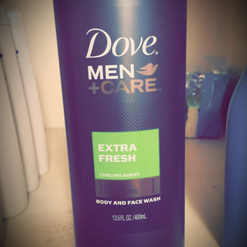 Photo of Dove Men+Care Clean Comfort Body And Face Wash uploaded by Lola J.