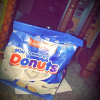 Little Debbie Mini Powdered Donuts uploaded by Heather F.