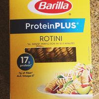 Barilla Pasta Plus Rotini uploaded by Angela M.